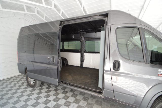 2014 ProMaster 2500 High Roof, Cargo Van #120798 - photo 21