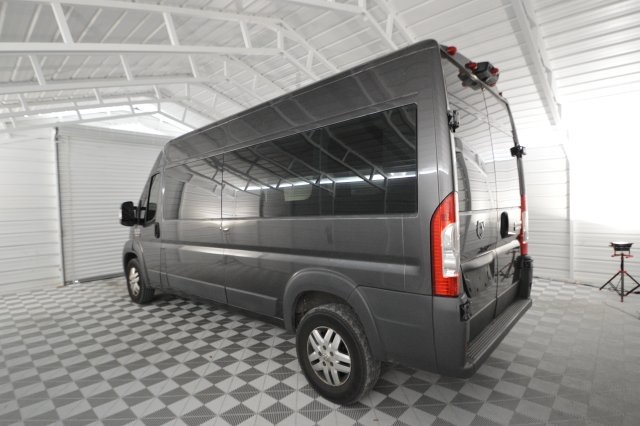 2014 ProMaster 2500 High Roof, Cargo Van #120798 - photo 5