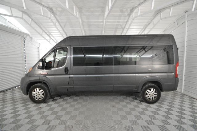 2014 ProMaster 2500 High Roof, Cargo Van #120798 - photo 6
