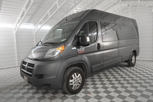 2014 ProMaster 2500 High Roof, Cargo Van #120798 - photo 7