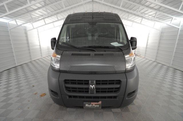 2014 ProMaster 2500 High Roof, Cargo Van #120798 - photo 8