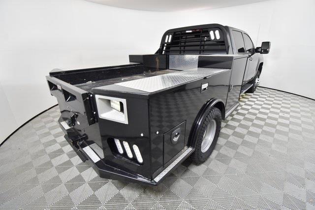 2019 Chevrolet Silverado 3500 Crew Cab 4x4, CM Truck Beds Hauler Body #123010 - photo 1