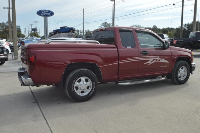 2004 Colorado Extended Cab Pickup #127915 - photo 3