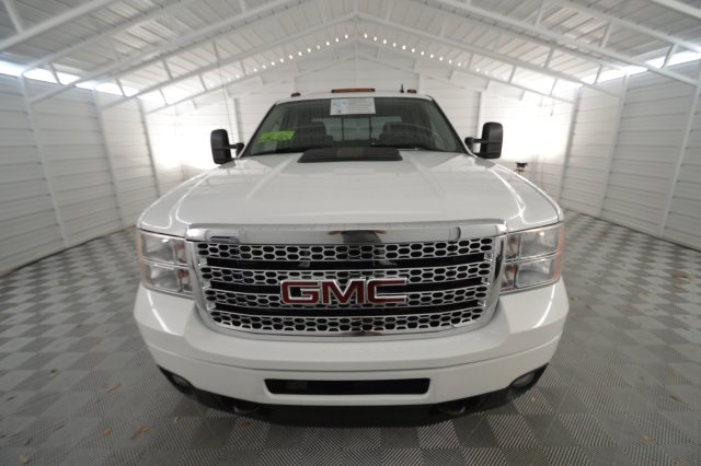 2012 Sierra 2500 Crew Cab 4x4, Pickup #133576M - photo 11