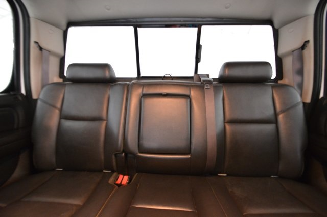 2012 Sierra 2500 Crew Cab 4x4, Pickup #133576M - photo 25