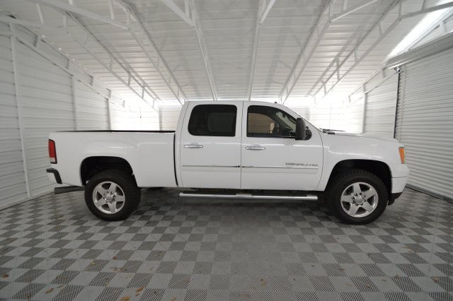 2012 Sierra 2500 Crew Cab 4x4, Pickup #133576M - photo 5