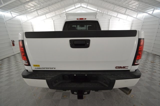 2012 Sierra 2500 Crew Cab 4x4, Pickup #133576M - photo 3
