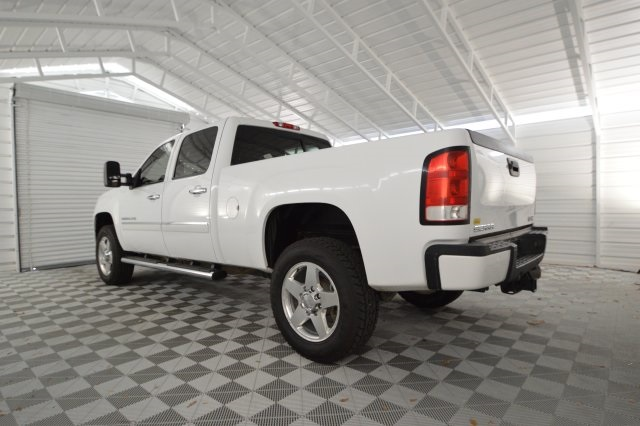 2012 Sierra 2500 Crew Cab 4x4, Pickup #133576M - photo 7