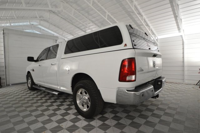 2012 Ram 2500 Crew Cab, Pickup #138827 - photo 5