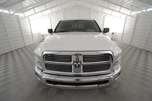 2012 Ram 2500 Crew Cab, Pickup #138827 - photo 15