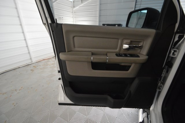 2012 Ram 2500 Crew Cab, Pickup #138827 - photo 19