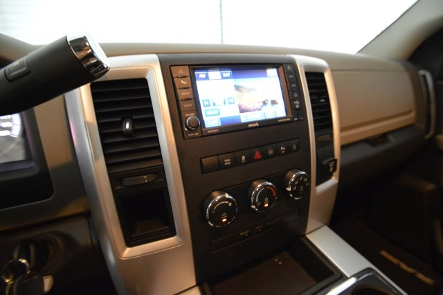 2012 Ram 2500 Crew Cab, Pickup #138827 - photo 29