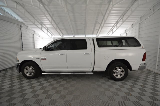 2012 Ram 2500 Crew Cab, Pickup #138827 - photo 20