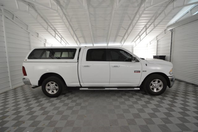 2012 Ram 2500 Crew Cab, Pickup #138827 - photo 7