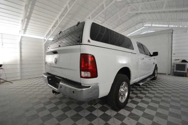 2012 Ram 2500 Crew Cab, Pickup #138827 - photo 2