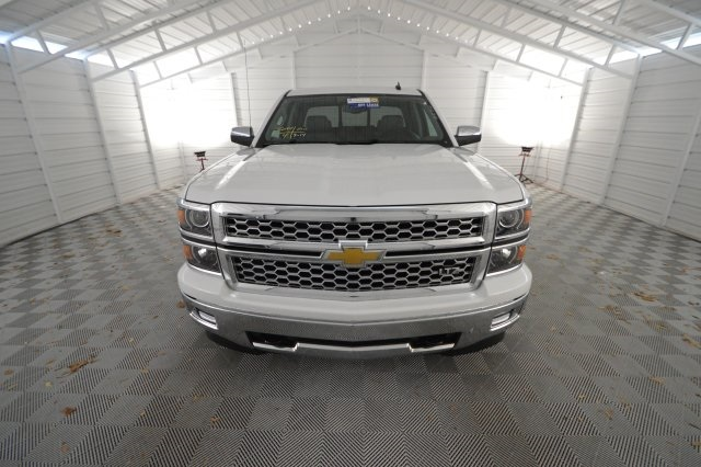 2014 Silverado 1500 Double Cab 4x4, Pickup #148402M - photo 14