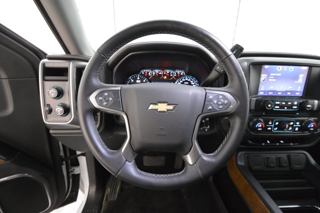 2014 Silverado 1500 Double Cab 4x4, Pickup #148402M - photo 22