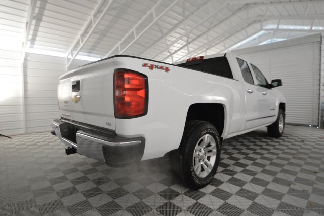 2014 Silverado 1500 Double Cab 4x4, Pickup #148402M - photo 2