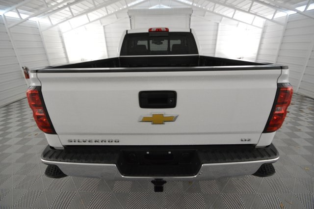 2014 Silverado 1500 Double Cab 4x4, Pickup #148402M - photo 7