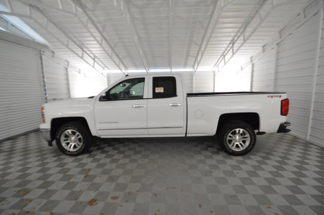 2014 Silverado 1500 Double Cab 4x4, Pickup #148402M - photo 10