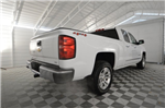 2014 Silverado 1500 Double Cab 4x4, Pickup #148402M - photo 1