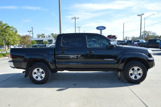 2013 Tacoma Double Cab Pickup #152023 - photo 7