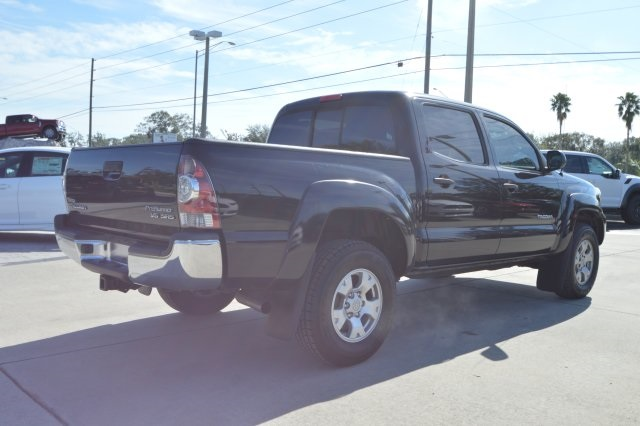 2013 Tacoma Double Cab Pickup #152023 - photo 2