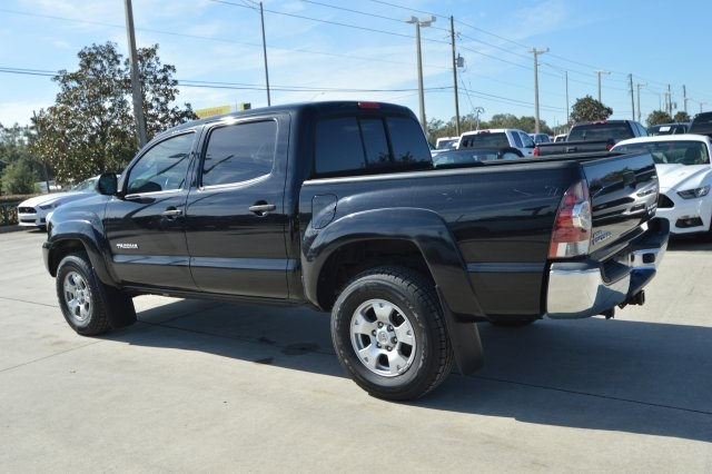 2013 Tacoma Double Cab Pickup #152023 - photo 4