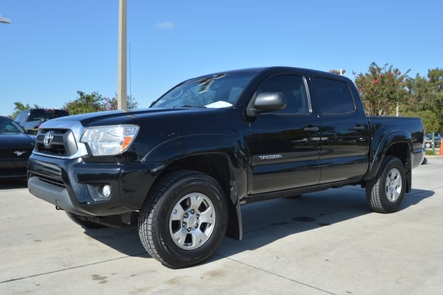 2013 Tacoma Double Cab Pickup #152023 - photo 9