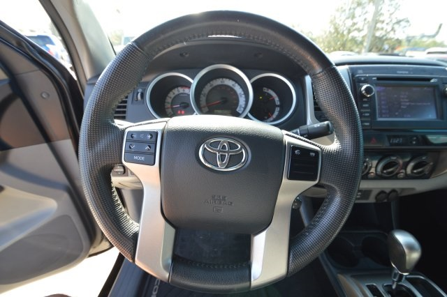 2013 Tacoma Double Cab Pickup #152023 - photo 28
