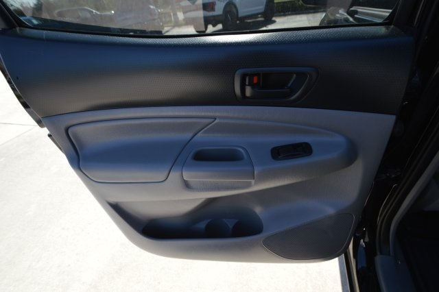 2013 Tacoma Double Cab Pickup #152023 - photo 34
