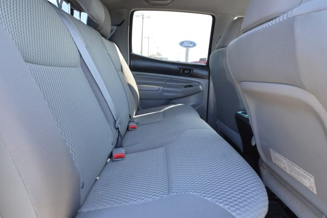 2013 Tacoma Double Cab Pickup #152023 - photo 35