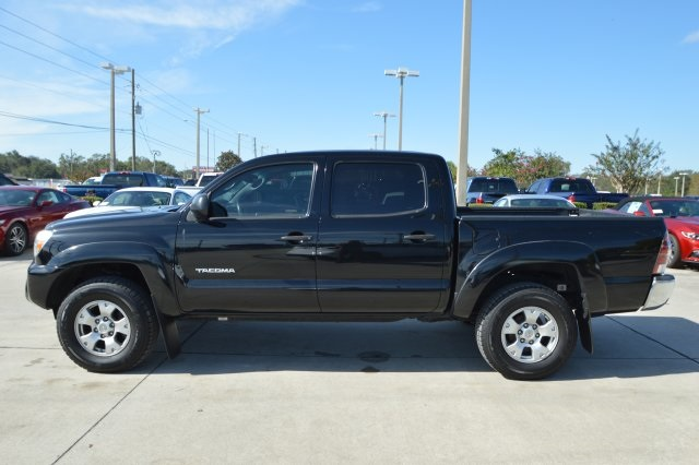 2013 Tacoma Double Cab Pickup #152023 - photo 22