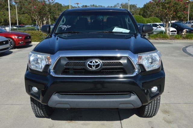2013 Tacoma Double Cab Pickup #152023 - photo 8
