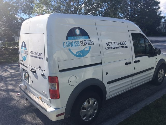 2013 Transit Connect Cargo Van #153780M - photo 6