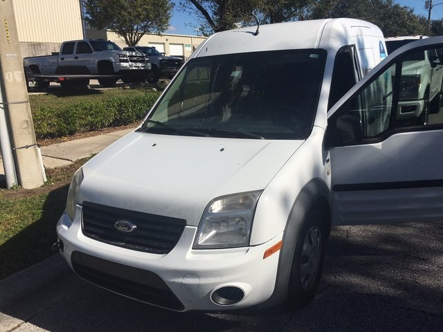 2013 Transit Connect Cargo Van #153780M - photo 8