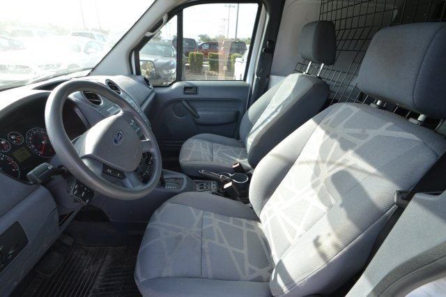 2013 Transit Connect Cargo Van #153780M - photo 5