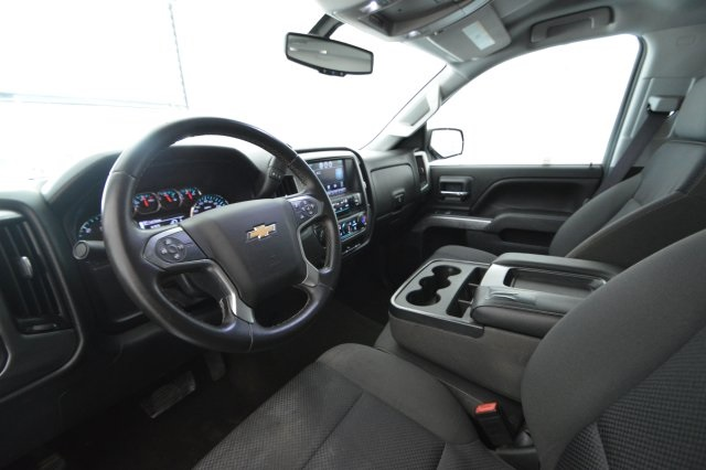 2015 Silverado 1500 Double Cab, Pickup #156946M - photo 13