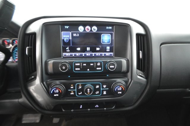 2015 Silverado 1500 Double Cab, Pickup #156946M - photo 15