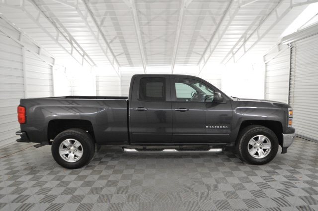 2015 Silverado 1500 Double Cab, Pickup #156946M - photo 3