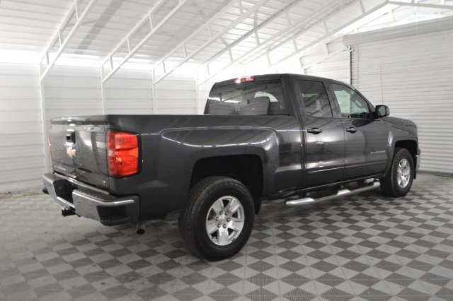 2015 Silverado 1500 Double Cab, Pickup #156946M - photo 2