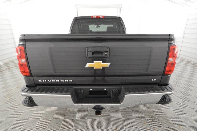 2015 Silverado 1500 Double Cab, Pickup #156946M - photo 4
