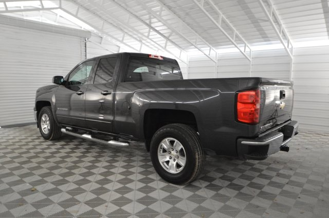 2015 Silverado 1500 Double Cab, Pickup #156946M - photo 5