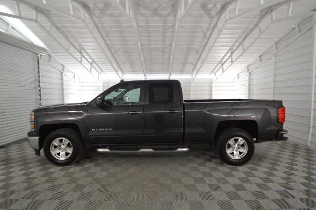 2015 Silverado 1500 Double Cab, Pickup #156946M - photo 6