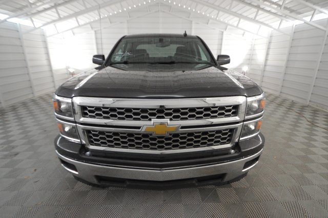2015 Silverado 1500 Double Cab, Pickup #156946M - photo 9