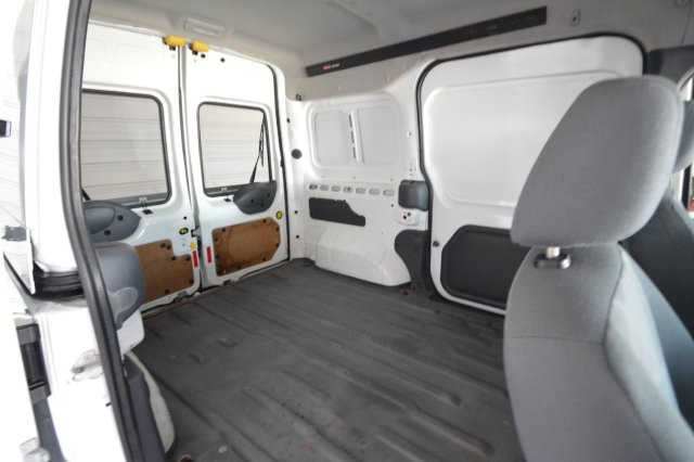 2013 Transit Connect,  Empty Cargo Van #173879X - photo 19