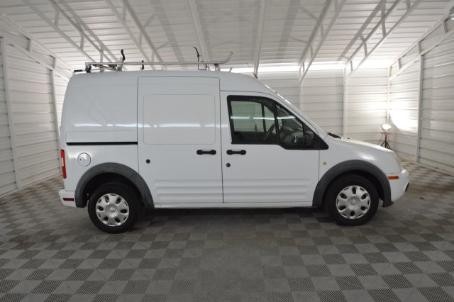 2013 Transit Connect,  Empty Cargo Van #173879X - photo 3