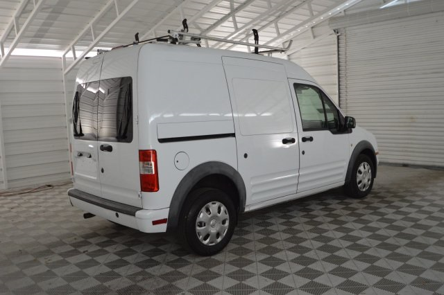 2013 Transit Connect,  Empty Cargo Van #173879X - photo 2