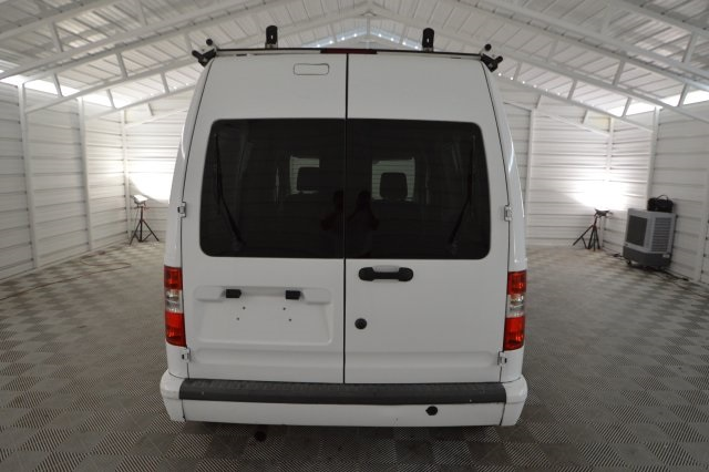 2013 Transit Connect,  Empty Cargo Van #173879X - photo 4
