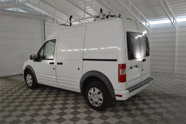 2013 Transit Connect,  Empty Cargo Van #173879X - photo 5